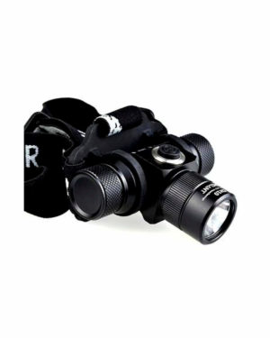 Tactical Headlamp Flashlight 800