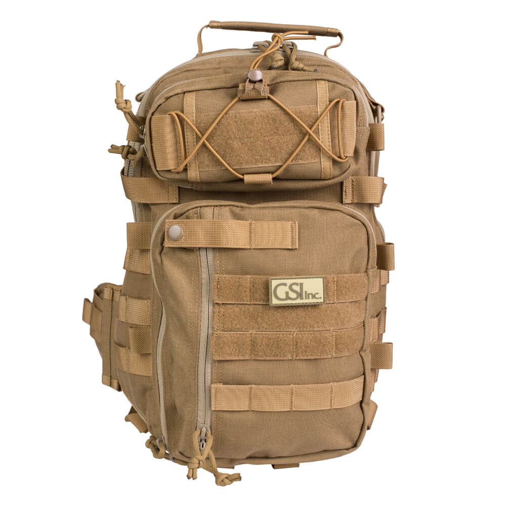 Large Tactical Bag