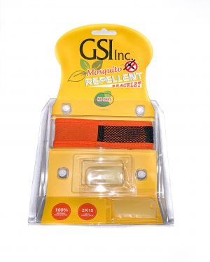 GSI Tactical Mosquito Repellent Bracelet (1)